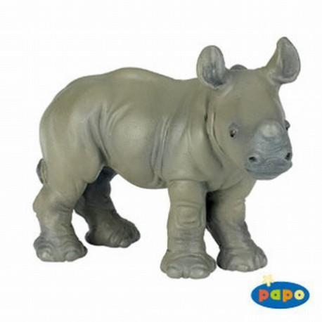 Bébé Rhinocéros Papo