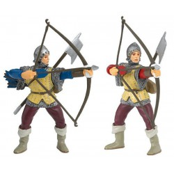 Figurine Archer PAPO