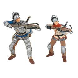 Figurine Arbaletrier PAPO