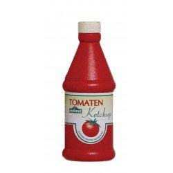 Ketchup en bois