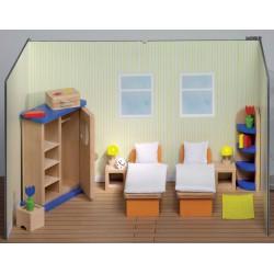 Meubles Chambre à coucher moderne