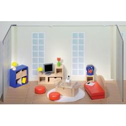 Moderne zitkamer meubels