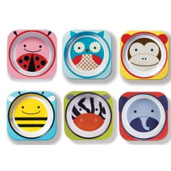 Leuke Zoo Kommetje Skip*Hop
