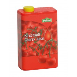 Houten Vruchtensap (per stuk)