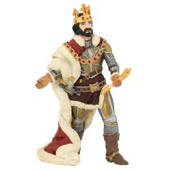 Papo Koning figuur