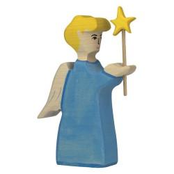 Figurine en bois Ange