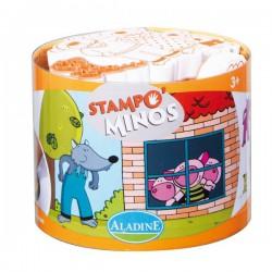 """Stampo Minos """"Verhalen & Legenden"""""""