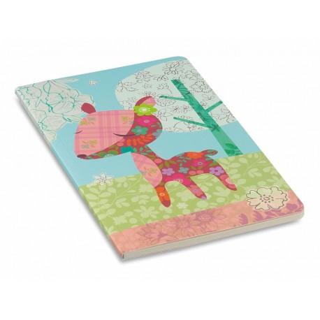 Petit cahier  Mini Labo