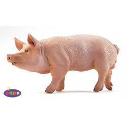 Figurine Cochon PAPO