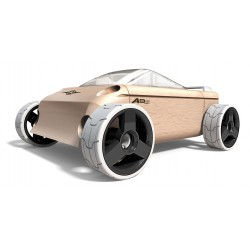 Automoblox Mini A9S-m convertible