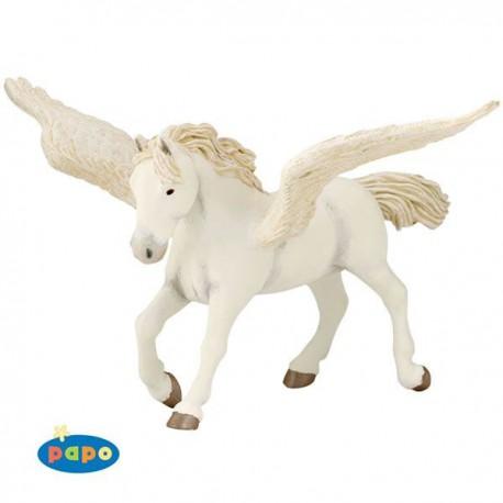 Papo Witte Pegasus