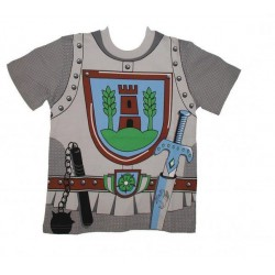 T-shirt Chevalier (2 tailles)