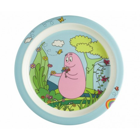 "Bordje ""Barbapapa"""