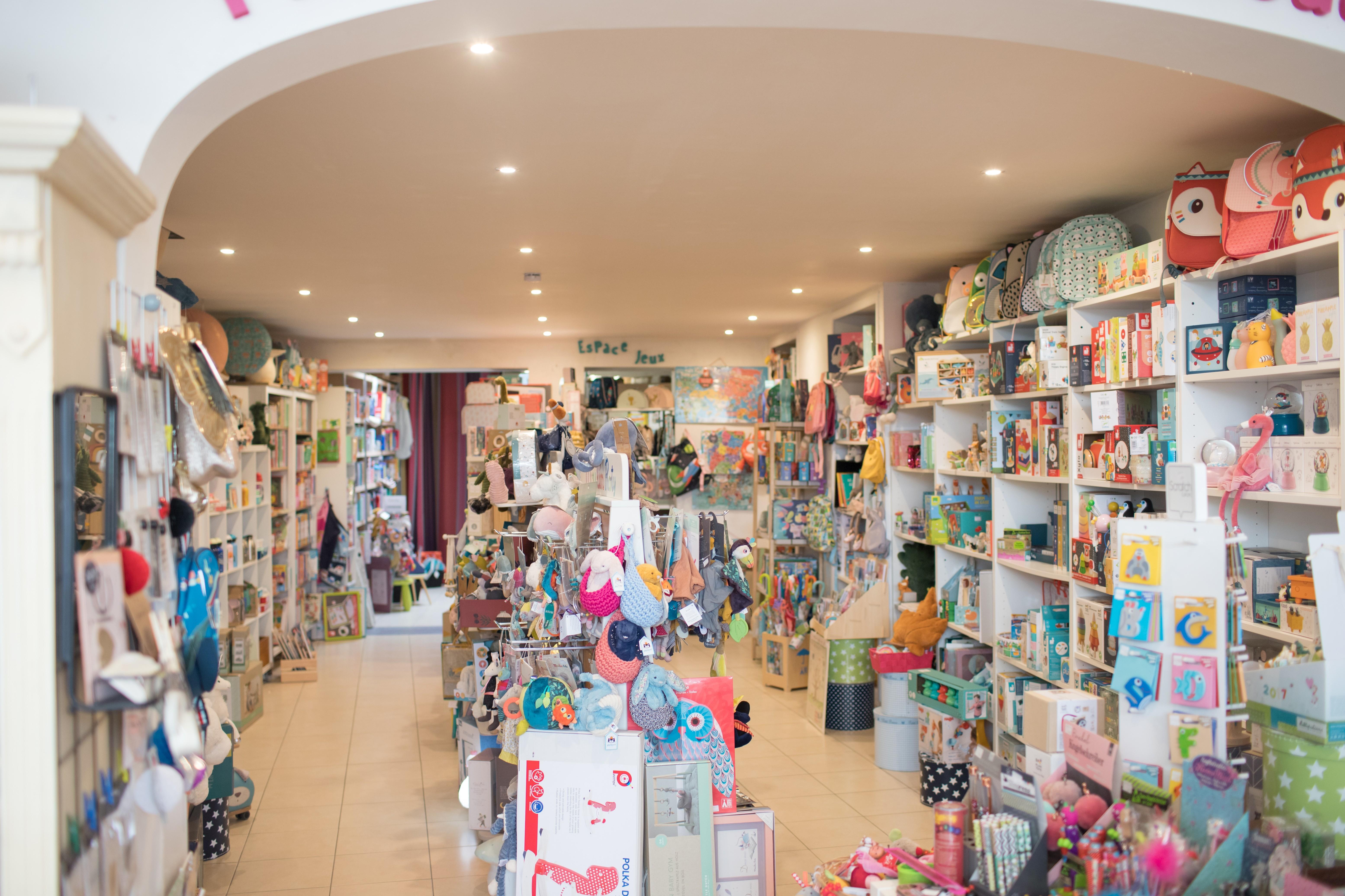 magasin intérieur 2